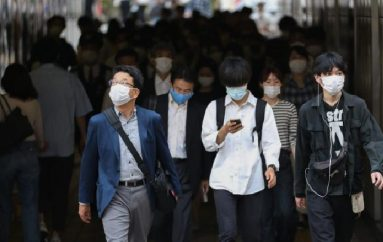 Covid-19, Cara Unik Jepang Tentukan Pasien Harus Rawat Inap atau Tidak