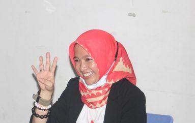 Ganjar Peranowo Dan Pengusaha Muda, Jadi Pembicara Kampanye Daring