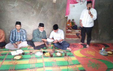 Catatan Da-Di Untuk Masyarakat Desa Bungkuk, Perbaikan Infrastruktur Jalan