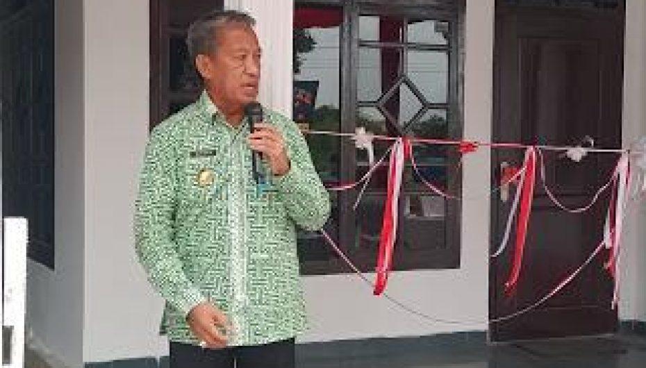 Wakil Walikota, Pemberitan Harus Berimbang