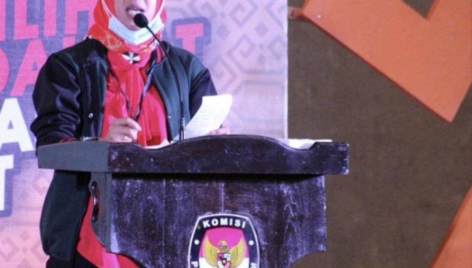 Debat Kandidat, Medsos Anna Morinda Banjir Viewer