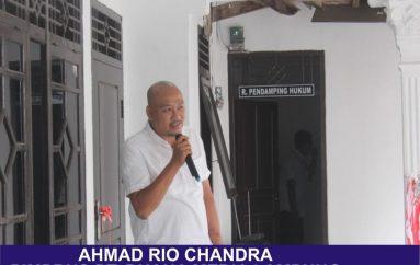 Grand Opening PT. Buana Media Lampung, Ahmad Rio Chandra (Pimprus) : Kami Siap Sinergy Dengan Jajaran Forkopinda