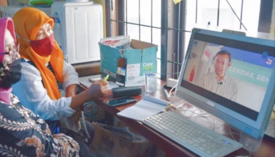 Kadis Kominfo Metro Dorong KIM jadi Mitra Edukasi Pilkada
