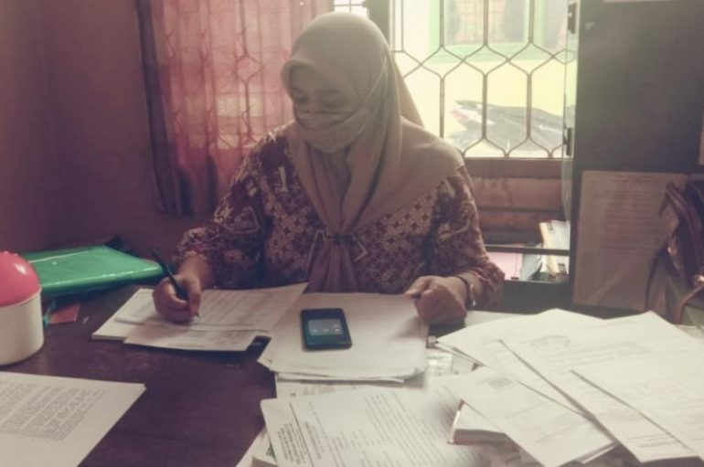 Sebanyak 5 Keluarga di Iringmulyo Mundur dari PKH