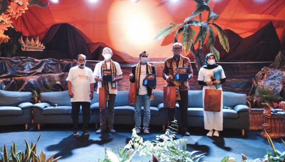 Tenaga Siap Kerja, Kemendikbud Gelar Gebyar Pendidikan Vokasi Muara Lampung