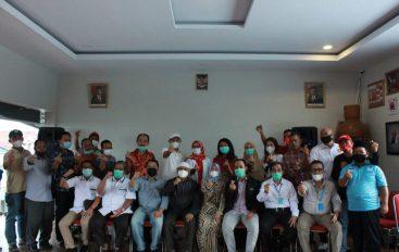 Disambangi Wahdi – Qomaru, Anna – Fritz Nyatakan Siap Kolaborasi