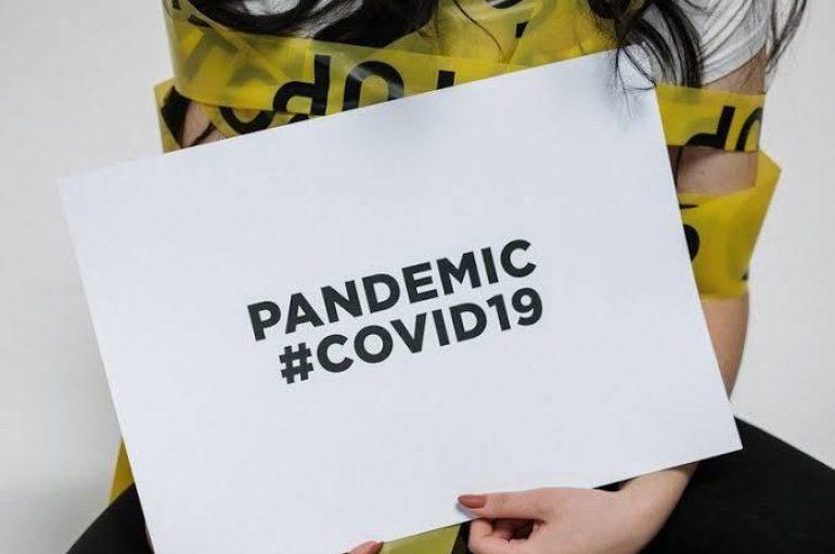 Kasus COVID-19 Kota Metro Makin Tinggi, Masyarakat Diminta Patuhi Prokes