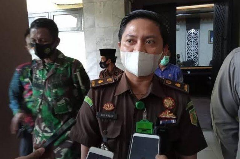 Dugaan Tindak Korupsi Pasar Cindrawasih, Kejari Dapatkan Dua Nama Tersangka