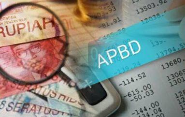 Penambahan 2,4 Triliun APBD Lamtim,  Berasumsi Mendapat Penambahan Dana Aset BPR Tripanca