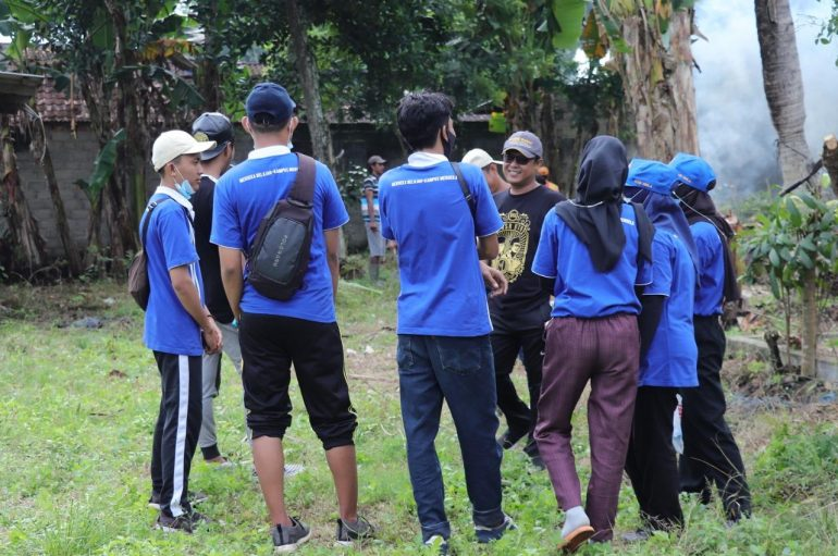 Ardito Wijaya: Ajak Masyarakat Gotong Royong Bangun Pasar Kuliner