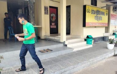 Saksi Pertama Korban Dugaan Penolakan RSI Metro Kembali Dipanggil Polres Metro