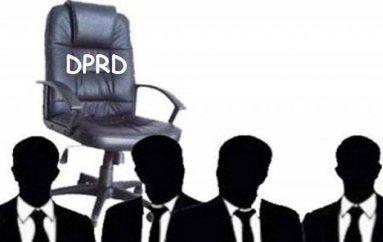 Kursi Wakil Ketua DPRD Lamtim Kosong, Sekwan Tunggu Surat Dari Nasdem