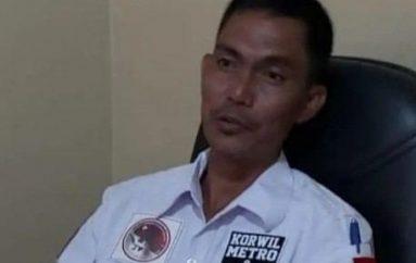 NGO JPK Lamtim Dukung Program Bupati dan Wakil Bupati