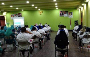 Wali Kota Metro Minta RSUD A Yani Tingkatkan Pelayanan