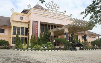 Komisi ll DPRD Tubaba Akan Upayakan Aspirasi Petani Singkong