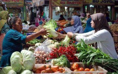 Dinas Perdagaan Kota Metro Menjelang Ramadhan, Meyakini Tidak Ada Kenaikan Harga Sembako