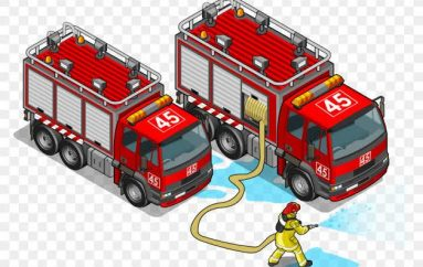 HUT Dinas Pemadam Kebakaran 102, Masyarakat Keluhkan Kinerja