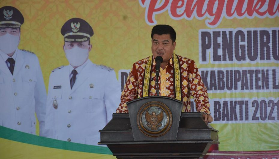 Musa Ahmad Minta Masyarakat Tak Lakukan Takbir Keliling