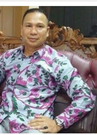 Yantoni : Tindakan Kepala Tiyuh Mekarsari Jaya Bersama Istrinya Dinilai Menyalahi Aturan