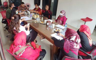 Senin, PDIP Kirim Surat Penetapan Basuki Jadi Wakil Ketua DPRD Metro