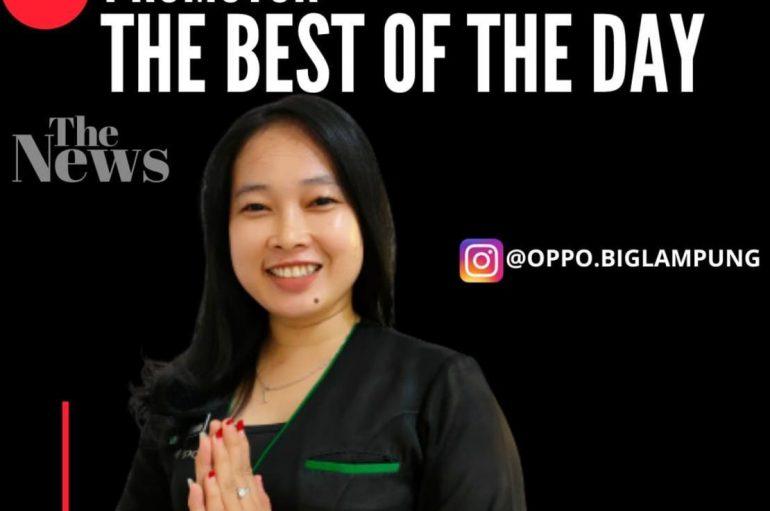 CP Cell Tunjukan Peforma Terbaik Dalam Penjualan Gedget