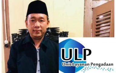 Penawaran Tender Via SIKaP Bermasalah, Rekanan Menduga Lagu lama ULP dputar kembali di Lamteng