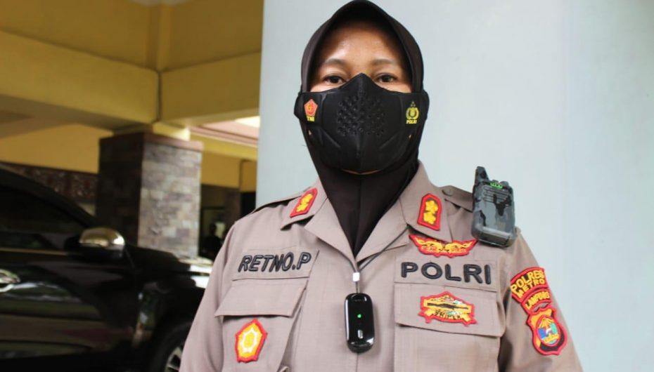 Polisi Selidiki Limbah Solar Di Tejoagung