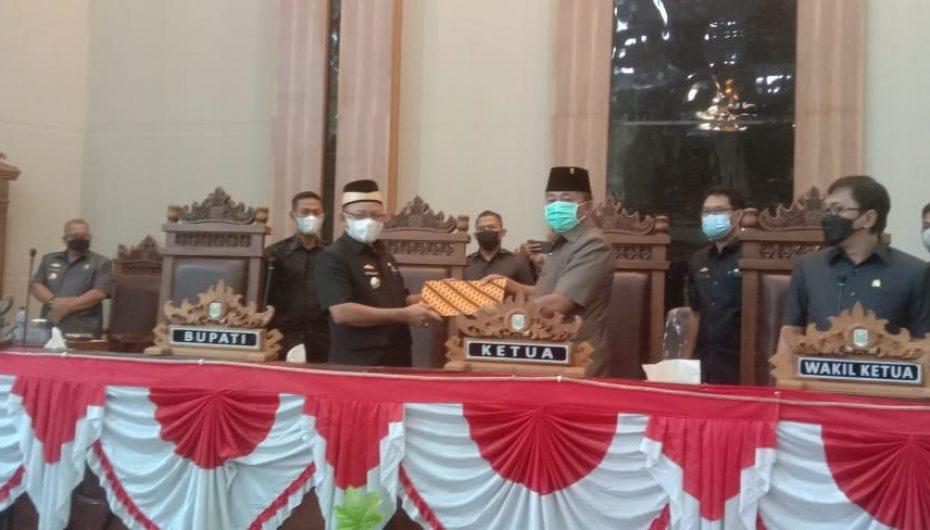Pemkab Lampung Timur Berencana Melakukan Penataan Terhadap 11 Organisasi