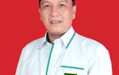 Amir Faisol Pimpin DPC PPP Lamtim