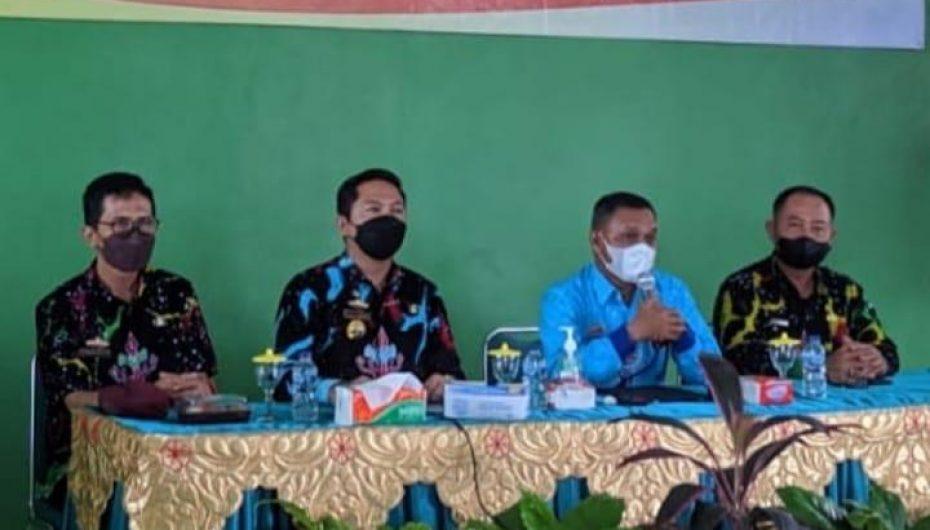 Tingkatkan Pengetahuan, BKPSDM Metro Gelar Sosialisasi Peraturan Kepegawaian Guru